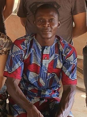 Bénévole missions locales de Couleur Partage Benin